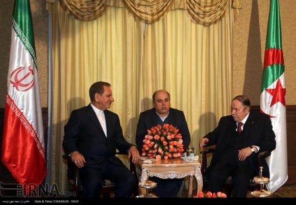 Rencontre Bouteflika Ahmadinejad – festivaloffevian.fr